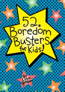 52 Series: Boredom Busters for Kids [Pdf/ePub] eBook