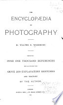 The Encyclopaedia of Photography