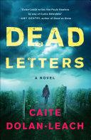 Dead Letters Pdf/ePub eBook