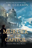 Murder at the Capitol Pdf/ePub eBook