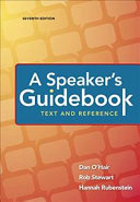 A Speaker s Guidebook  Text and Reference   Launchpad Access 6 Months Speakers Guide  With Access Code