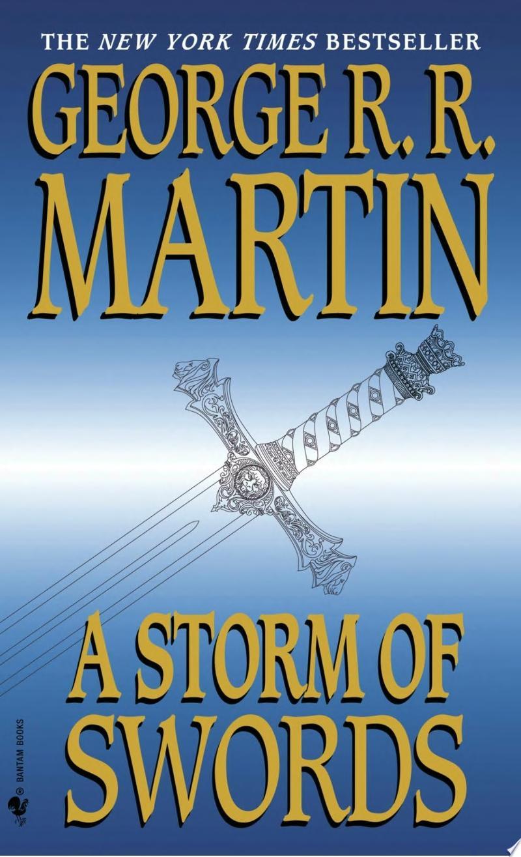A Storm of Swords image