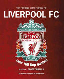 Little Book of Liverpool Fc  Official
