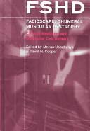 FSHD Facioscapulohumeral Muscular Dystrophy