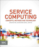 Service Computing  Concept  Method and Technology Book