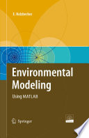 Environmental Modeling Book PDF