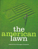 The American Lawn