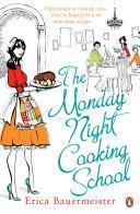 Pdf The Monday Night Cooking School