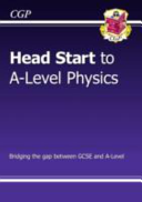 New Head Start to A-Level Physics