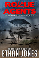 Rogue Agents: Special Preview: (Justin Hall # 5)