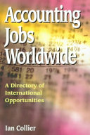 Accounting Jobs Worldwide