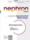 Kidney Regeneration