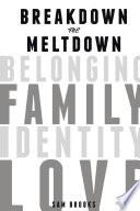 Breakdown the Meltdown Book