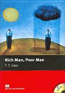 Books - Mr Rich Man, Poor Man+Cd | ISBN 9781405076364
