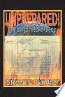 Unprepared  Book PDF