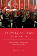 Pdf Identity Politics Inside Out Telecharger