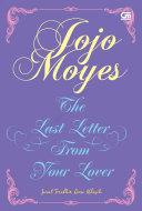 Surat Terakhir dari Kekasih (The Last Letter from Your Lover) Pdf/ePub eBook