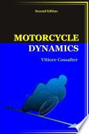 Motorcycle Dynamics Book