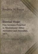 Eternal Hope Pdf/ePub eBook