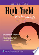 High Yield Embryology