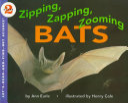 Pdf Zipping, Zapping, Zooming Bats