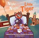 Night Night, Little Tiger