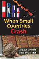 When Small Countries Crash