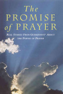 The Promise of Prayer