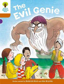 Oxford Reading Tree: Stage 8: More Stories: The Evil Genie