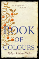 Book of Colours Pdf/ePub eBook