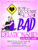 Pdf How to Recognize the Signs of a Bad Relationship