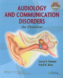 Audiology   Communication Disorders
