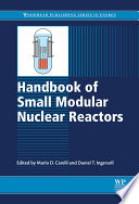 Handbook Of Small Modular Nuclear Reactors Book PDF
