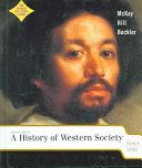 West Soc Since 1300 AP Ed 7ed