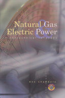 Natural Gas   Electric Power in Nontechnical Language