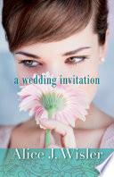 Wedding Invitation  A