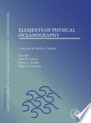 Elements of Physical Oceanography