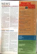 Genetic Engineering News
