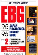 Japan Electronics Buyers' Guide