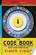 The Code Book  : The Secret History of Codes and Codebreaking