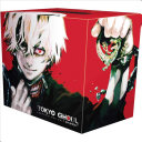 Tokyo Ghoul Complete Box Set image
