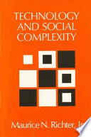 Technology And Social Complexity Book PDF