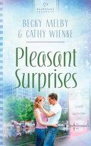 Pleasant Surprises Book