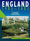 England, 1485-1603