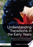Understanding Transitions In The Early Years