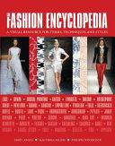 The Fashion Encyclopedia