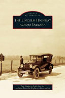 Lincoln Highway Across Indiana