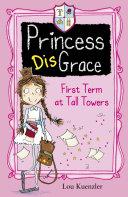 Princess DisGrace 1: Princess DisGrace Book