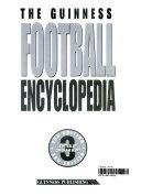 The Guinness Football Encyclopedia