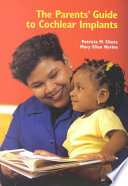 The Parents Guide To Cochlear Implants Book PDF
